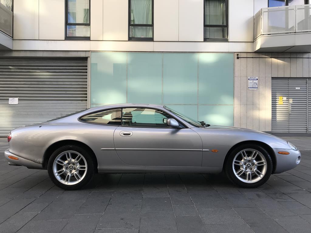 Low Mileage Jaguar X100 XK8 4.0 V8 Coupe 290 BHP £SOLD ...