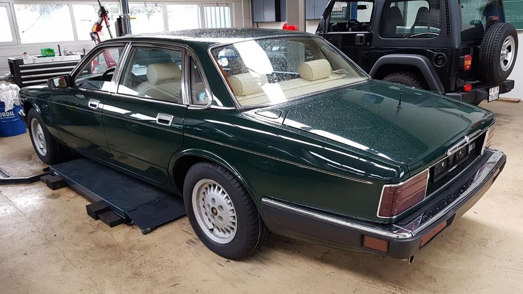 1988 Maserati Biturbo Si - gning out! + Jag + Fiat + NOW ...